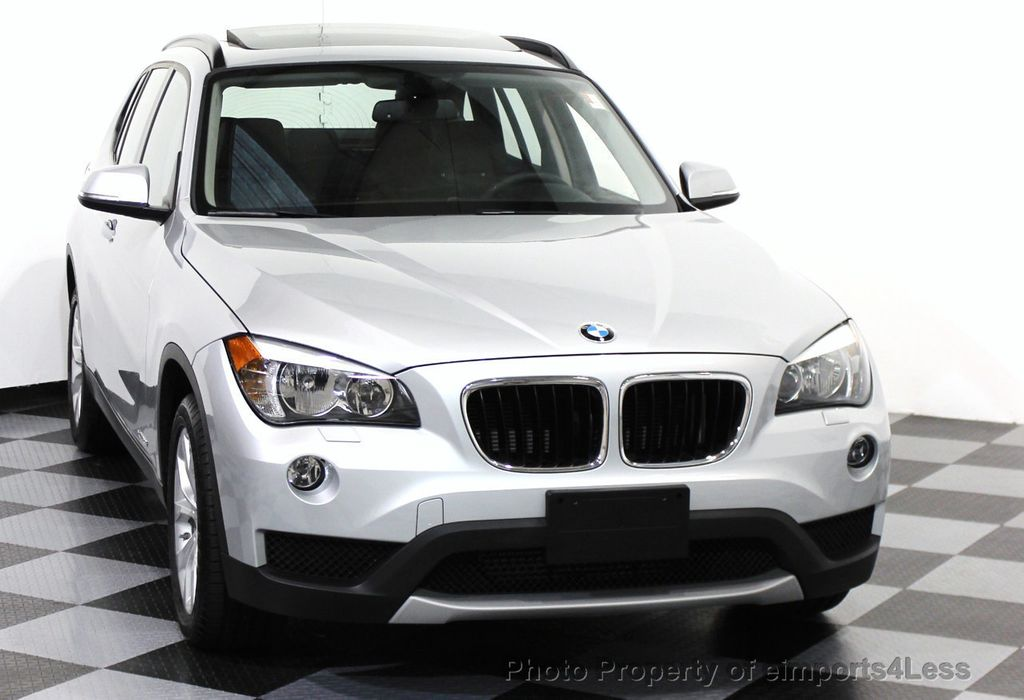 2014 used bmw x1 certified x1 xdrive28i awd premium cold tech navi at eimports4less serving. Black Bedroom Furniture Sets. Home Design Ideas