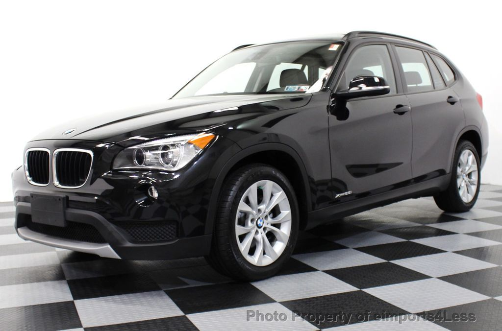 2014 used bmw x1 certified x1 xdrive28i awd suv camera tech navi at eimports4less serving. Black Bedroom Furniture Sets. Home Design Ideas