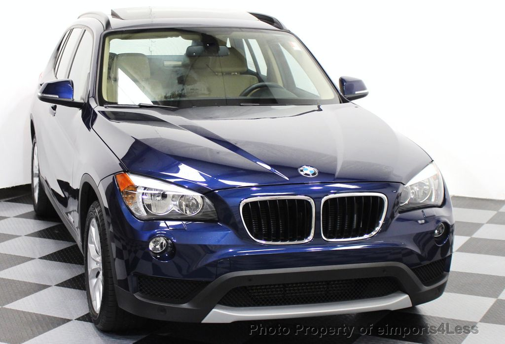 2014 used bmw x1 certified x1 xdrive28i awd tech camera navi at eimports4less serving. Black Bedroom Furniture Sets. Home Design Ideas