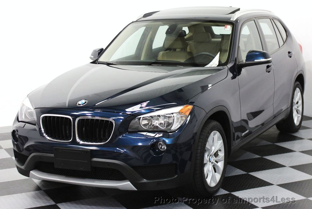 2017 Used Bmw X1 Certified Xdrive28i Awd Ultimate Camera Navi At Eimports4less Serving Doylestown Bucks County Pa Iid 15405479