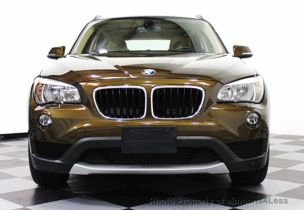 2014 used bmw x1 certified x1 xdrive28i awd ultimate package navigation at eimports4less serving. Black Bedroom Furniture Sets. Home Design Ideas