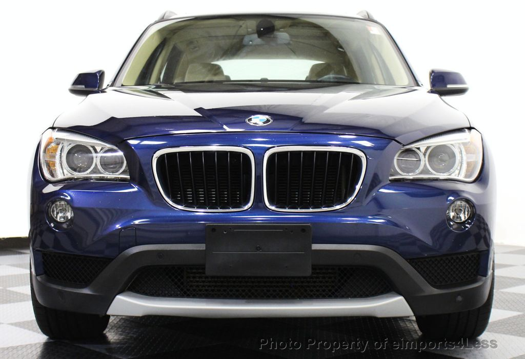 2014 used bmw x1 certified x1 xdrive28i ultimate awd xenons camera navi at eimports4less. Black Bedroom Furniture Sets. Home Design Ideas