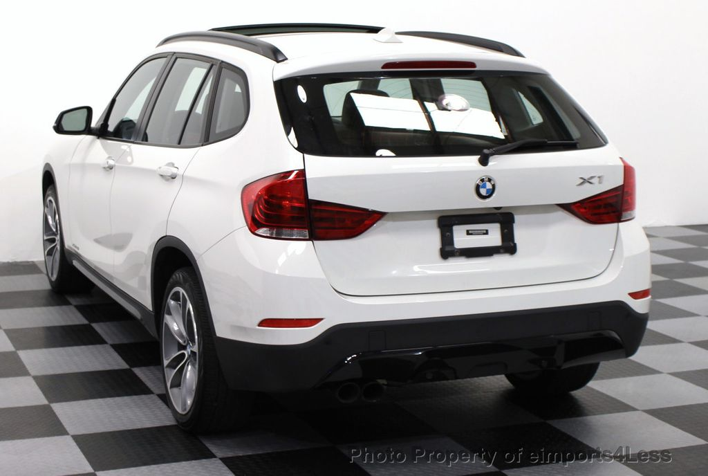 Used Bmw Certified Awd Sport Line Ultimate