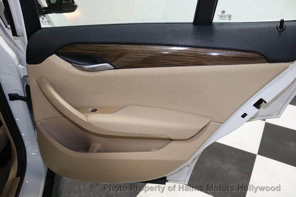 2014 BMW X1 xDrive28i - 17843934 - 10