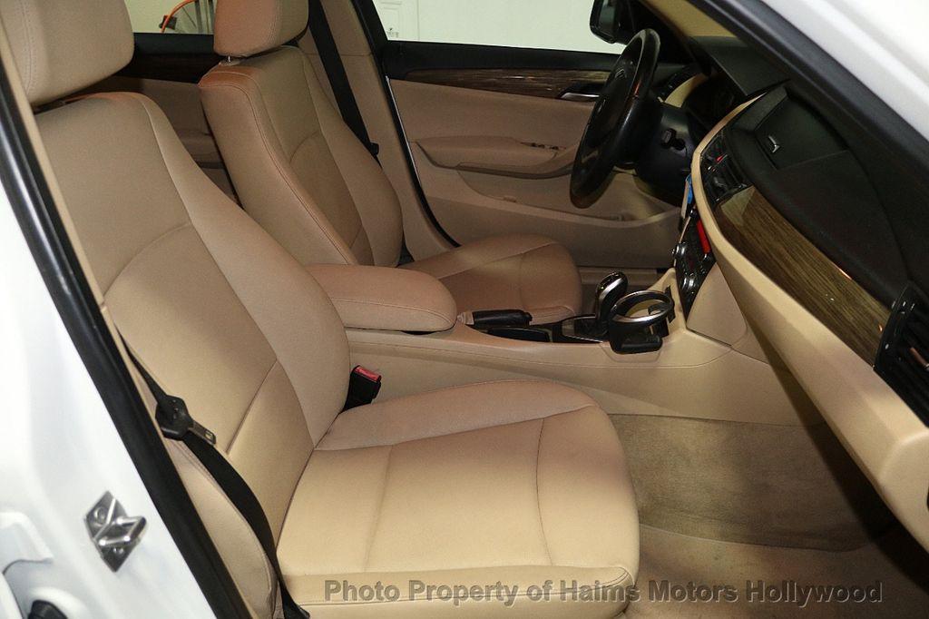 2014 BMW X1 xDrive28i - 17843934 - 12