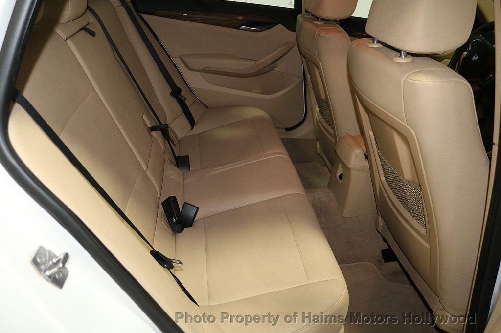 2014 BMW X1 xDrive28i - 17843934 - 13