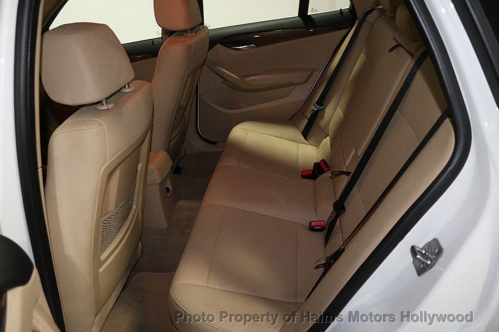 2014 BMW X1 xDrive28i - 17843934 - 14