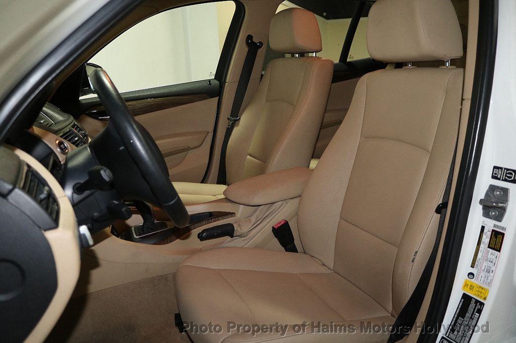 2014 BMW X1 xDrive28i - 17843934 - 15