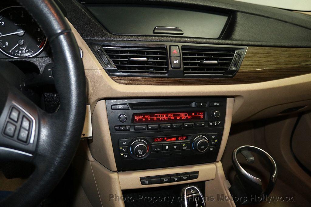 2014 BMW X1 xDrive28i - 17843934 - 16