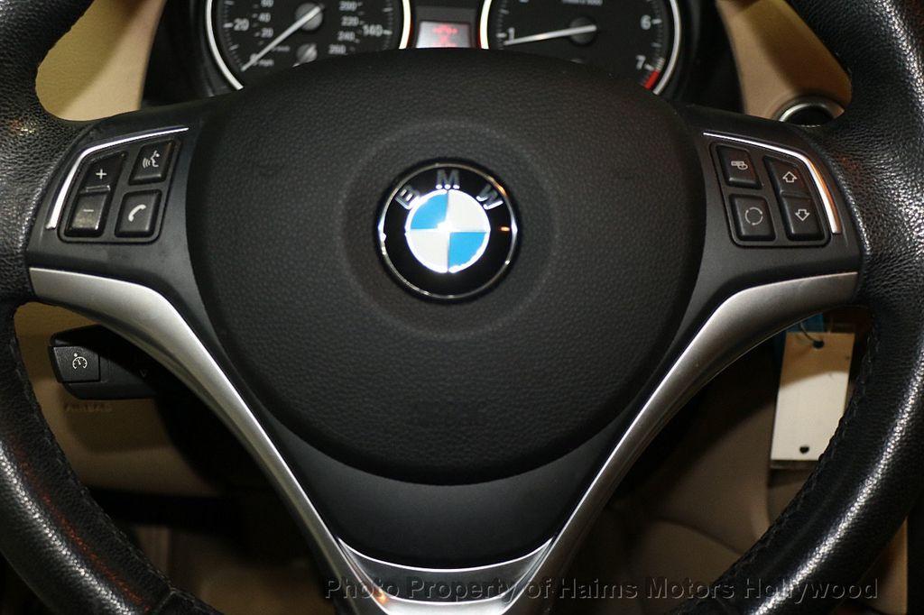 2014 BMW X1 xDrive28i - 17843934 - 22