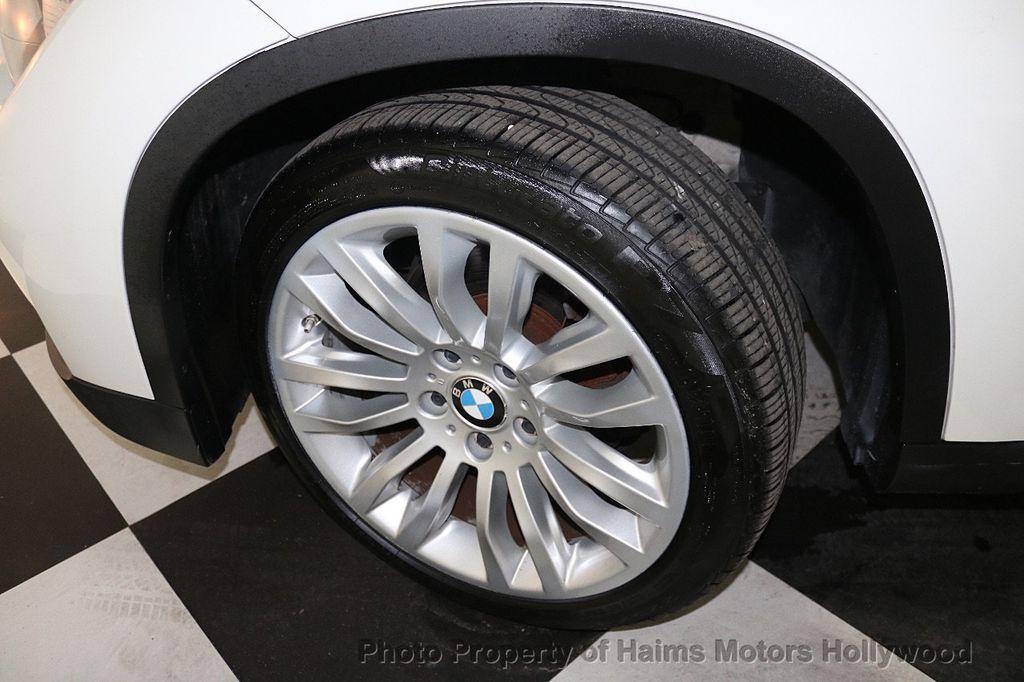 2014 BMW X1 xDrive28i - 17843934 - 25