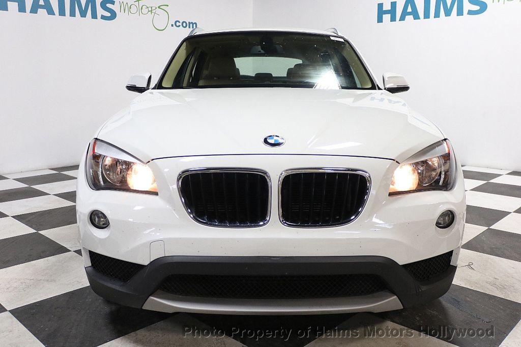 2014 BMW X1 xDrive28i - 17843934 - 2