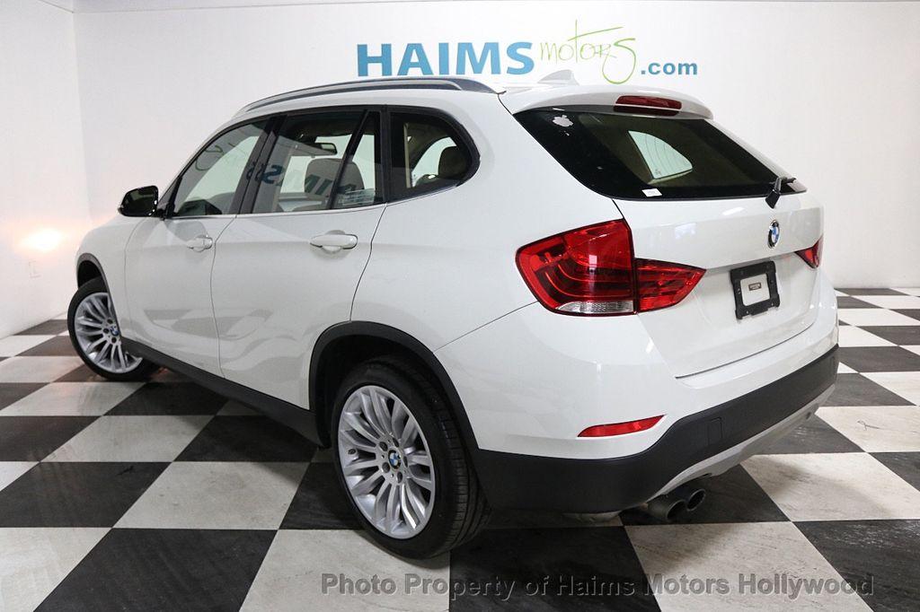 2014 BMW X1 xDrive28i - 17843934 - 4