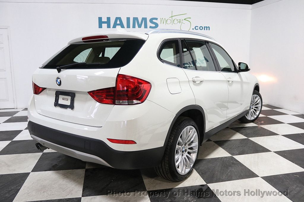 2014 BMW X1 xDrive28i - 17843934 - 6