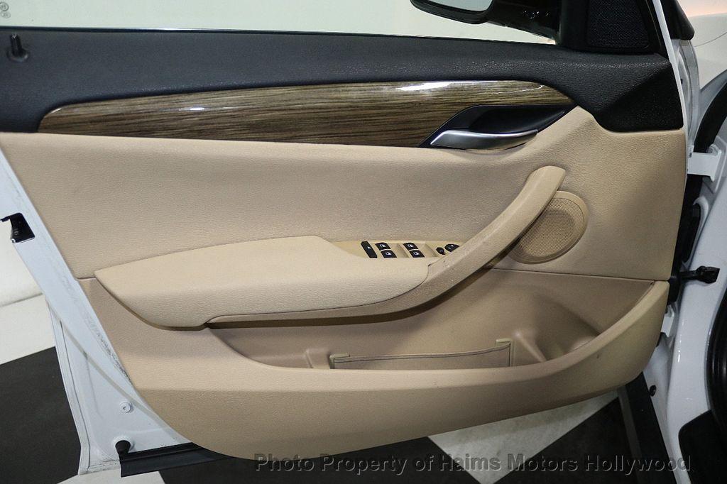 2014 BMW X1 xDrive28i - 17843934 - 8