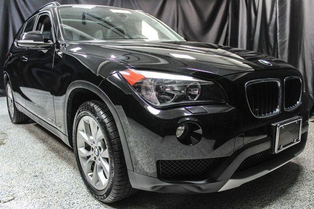 Used 2014 BMW X1 Photos At Dips Luxury Motors Elizabeth NJ