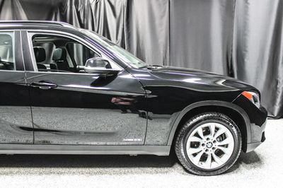 2014 BMW X1 xDrive28i - Click to see full-size photo viewer