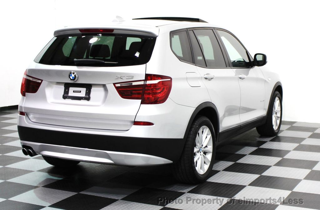 2014 used bmw x3 certified x3 xdrive28i awd suv premium navi at eimports4less serving. Black Bedroom Furniture Sets. Home Design Ideas