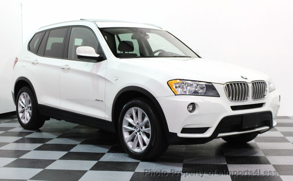 2014 used bmw x3 certified x3 xdrive28i awd suv tech. Black Bedroom Furniture Sets. Home Design Ideas