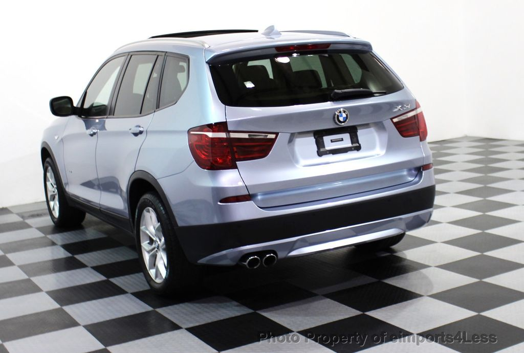 Used Bmw Certified Awd Suv Driver Assist