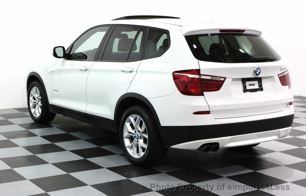 Bmw X3 Xdrive35i Bmw Usa Autos Post