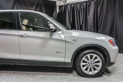 2014 BMW X3 X3 xDrive28i - Click to see full-size photo viewer
