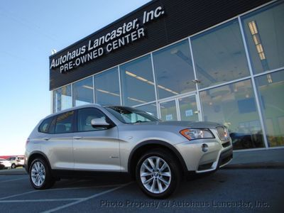 Used Bmw X3 Lancaster Pa