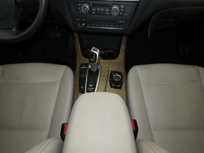 2014 BMW X3 xDrive28i SAV - Click to see full-size photo viewer