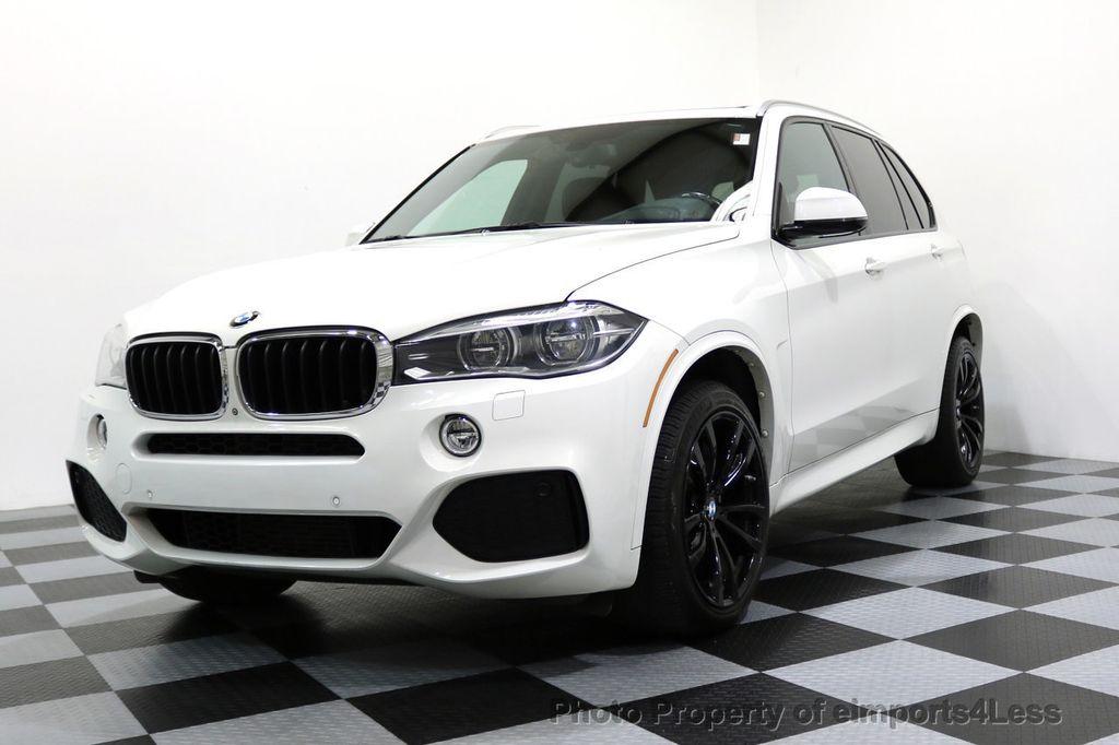 2014 BMW X5 CERTIFIED X5 xDRIVE35i M SPORT AWD SURROUND CAMS NAVI - 17132059 - 0