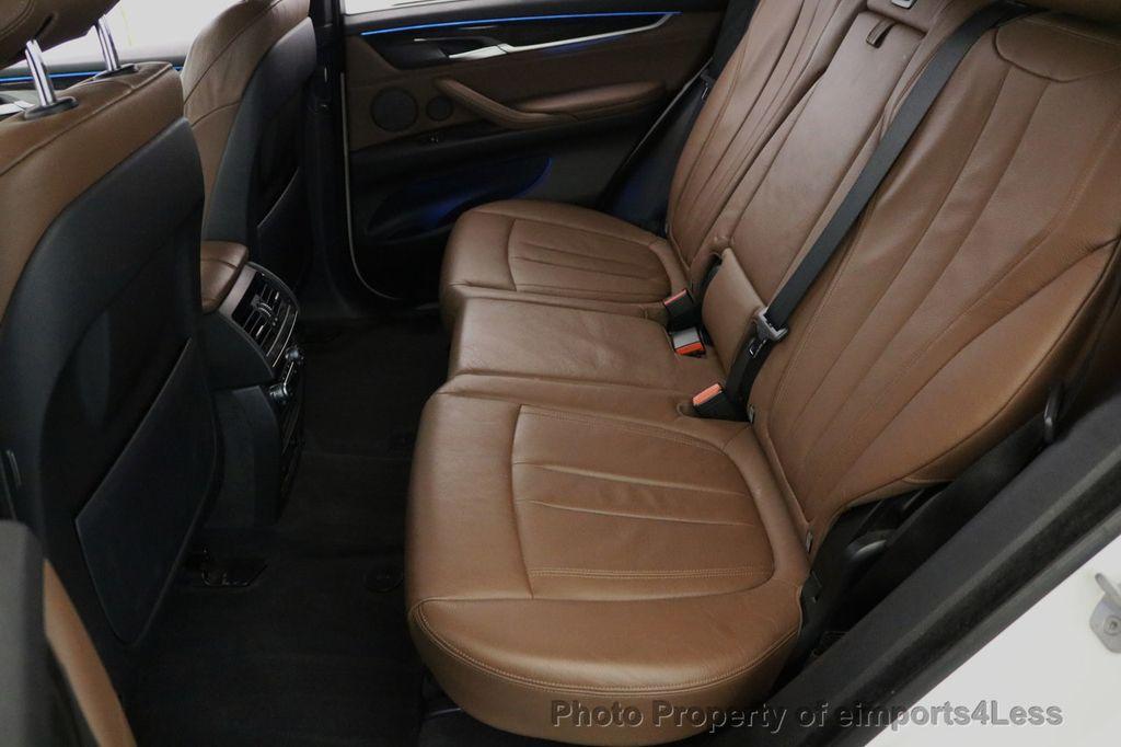 2014 BMW X5 CERTIFIED X5 xDRIVE35i M SPORT AWD SURROUND CAMS NAVI - 17132059 - 9