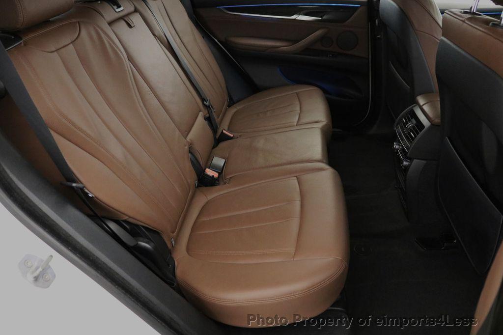 2014 BMW X5 CERTIFIED X5 xDRIVE35i M SPORT AWD SURROUND CAMS NAVI - 17132059 - 10