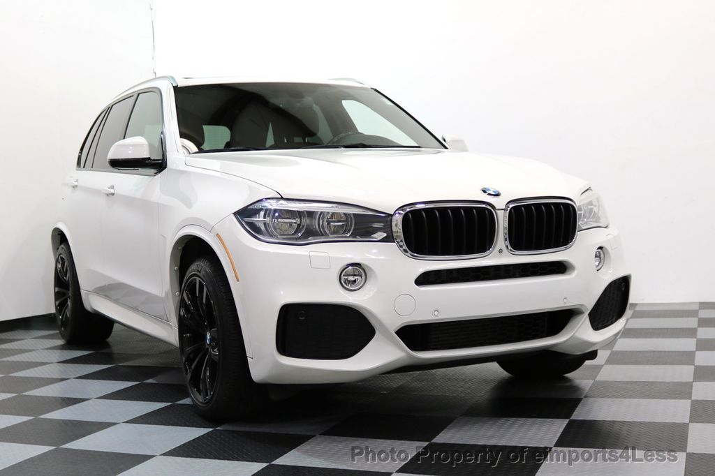 2014 BMW X5 CERTIFIED X5 xDRIVE35i M SPORT AWD SURROUND CAMS NAVI - 17132059 - 14