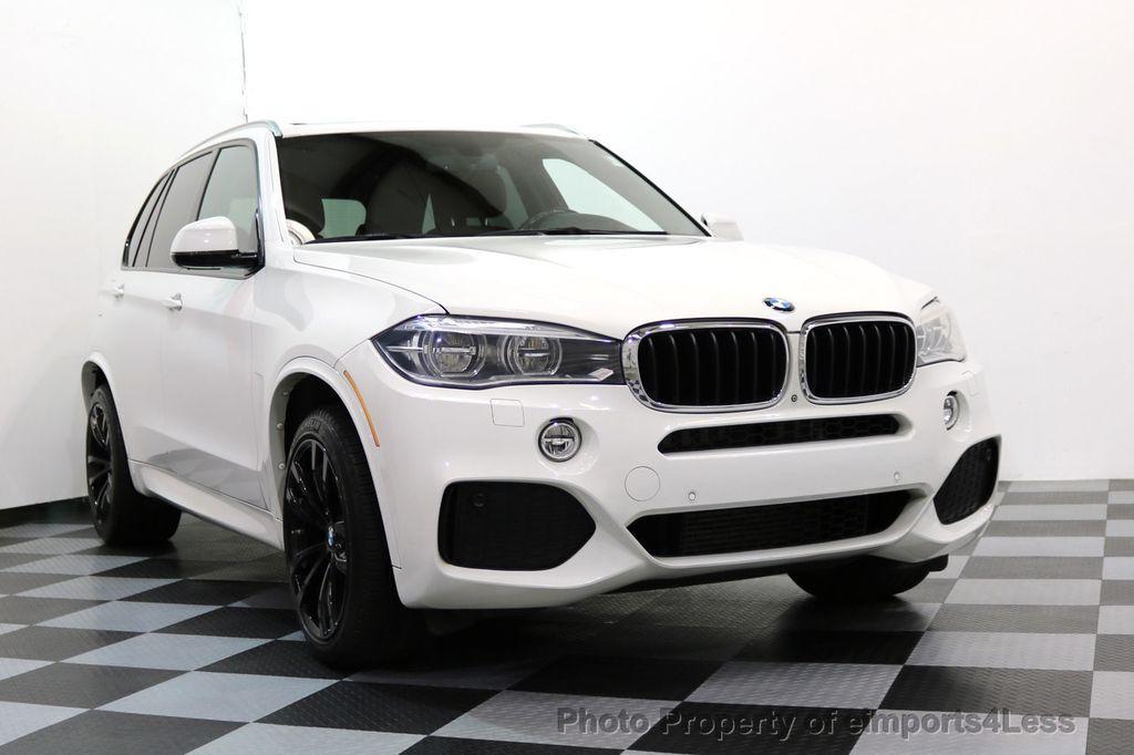 2014 BMW X5 CERTIFIED X5 xDRIVE35i M SPORT AWD SURROUND CAMS NAVI - 17132059 - 14