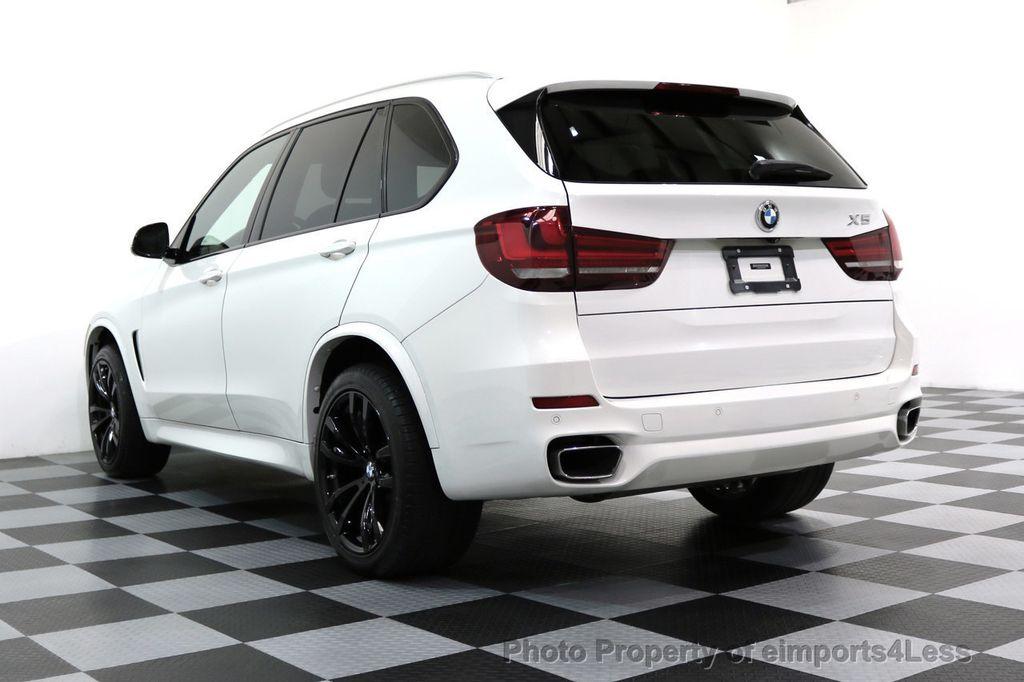 2014 BMW X5 CERTIFIED X5 xDRIVE35i M SPORT AWD SURROUND CAMS NAVI - 17132059 - 15