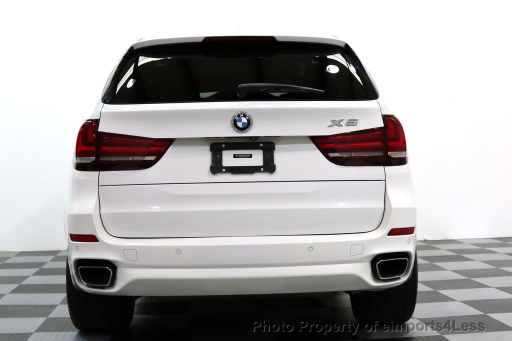 2014 BMW X5 CERTIFIED X5 xDRIVE35i M SPORT AWD SURROUND CAMS NAVI - 17132059 - 16