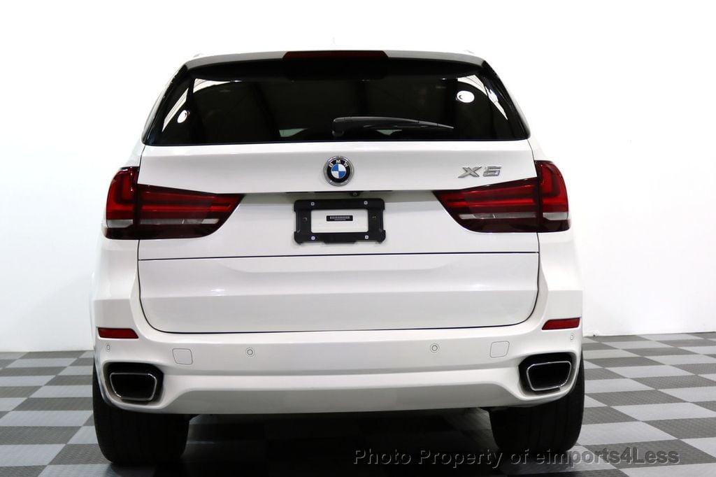 2014 BMW X5 CERTIFIED X5 xDRIVE35i M SPORT AWD SURROUND CAMS NAVI - 17132059 - 16