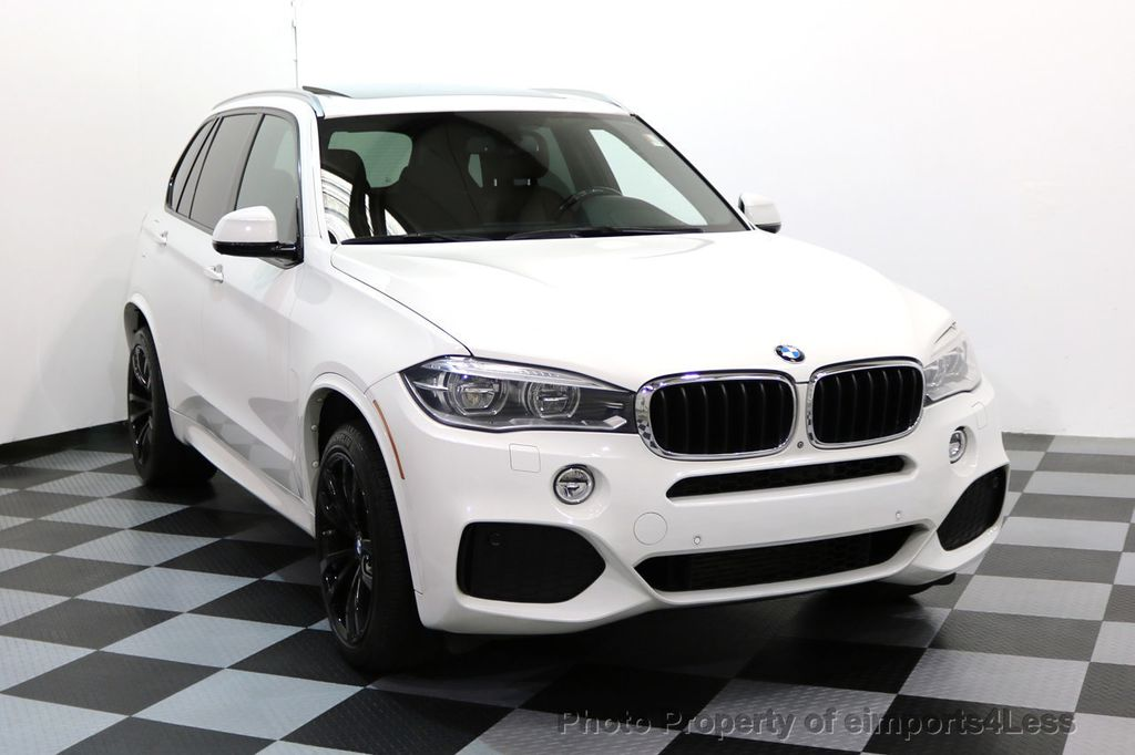 2014 BMW X5 CERTIFIED X5 xDRIVE35i M SPORT AWD SURROUND CAMS NAVI - 17132059 - 1