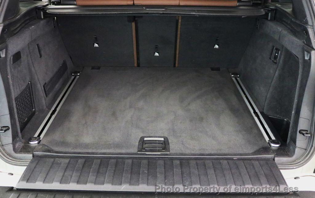 2014 BMW X5 CERTIFIED X5 xDRIVE35i M SPORT AWD SURROUND CAMS NAVI - 17132059 - 21