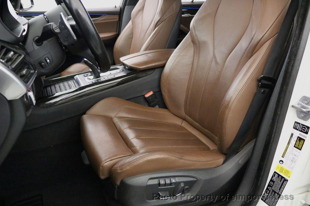 2014 BMW X5 CERTIFIED X5 xDRIVE35i M SPORT AWD SURROUND CAMS NAVI - 17132059 - 22