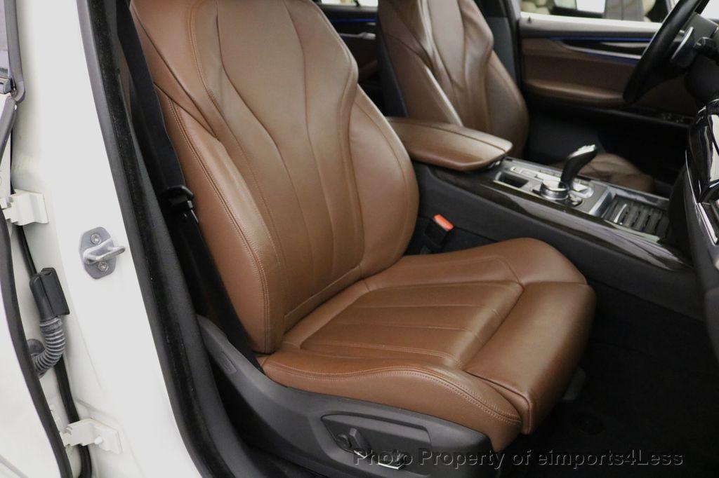 2014 BMW X5 CERTIFIED X5 xDRIVE35i M SPORT AWD SURROUND CAMS NAVI - 17132059 - 23