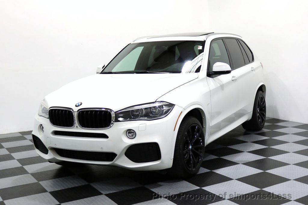 2014 BMW X5 CERTIFIED X5 xDRIVE35i M SPORT AWD SURROUND CAMS NAVI - 17132059 - 26