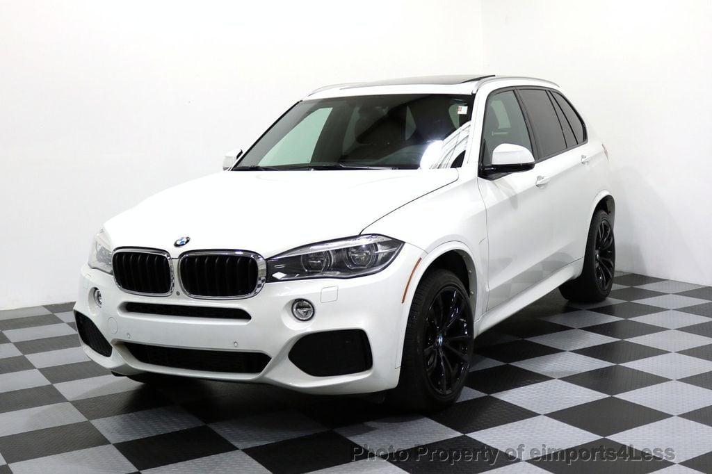 2014 BMW X5 CERTIFIED X5 xDRIVE35i M SPORT AWD SURROUND CAMS NAVI - 17132059 - 26