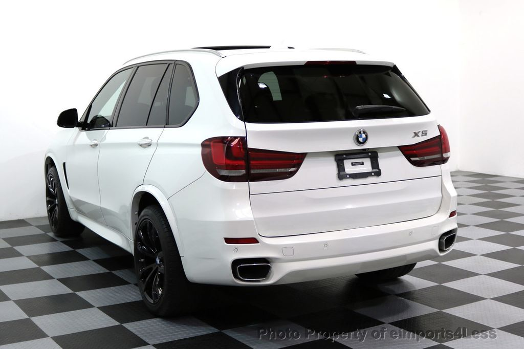 2014 BMW X5 CERTIFIED X5 xDRIVE35i M SPORT AWD SURROUND CAMS NAVI - 17132059 - 2