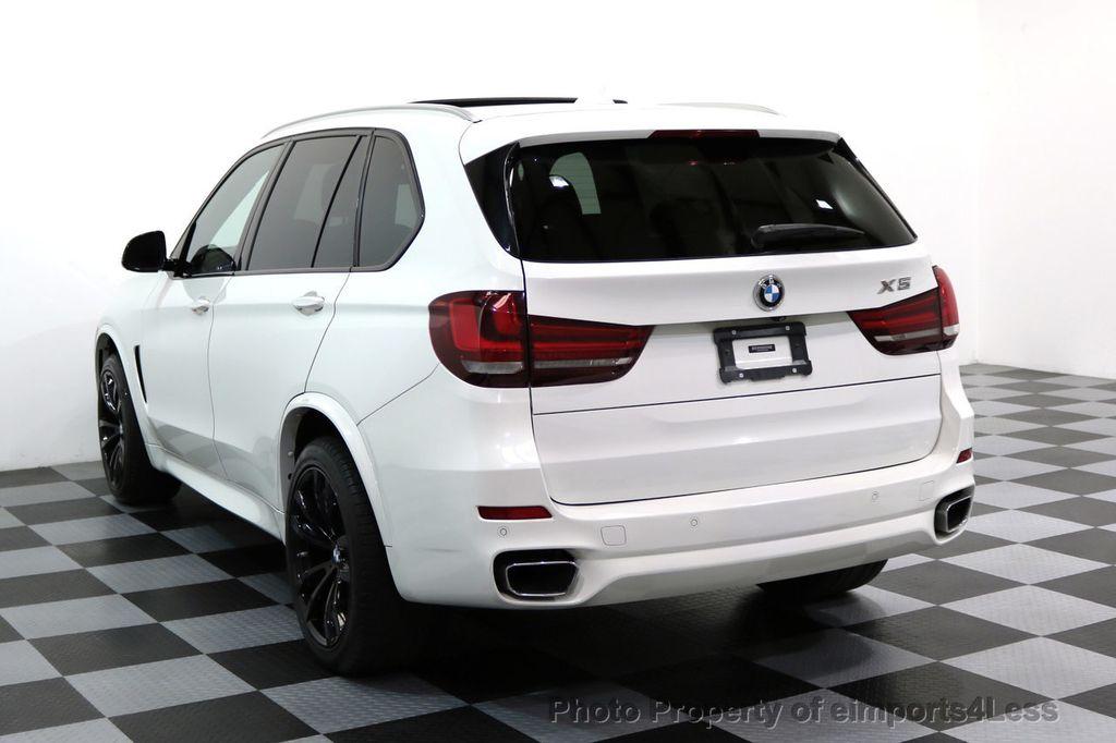 2014 BMW X5 CERTIFIED X5 xDRIVE35i M SPORT AWD SURROUND CAMS NAVI - 17132059 - 2