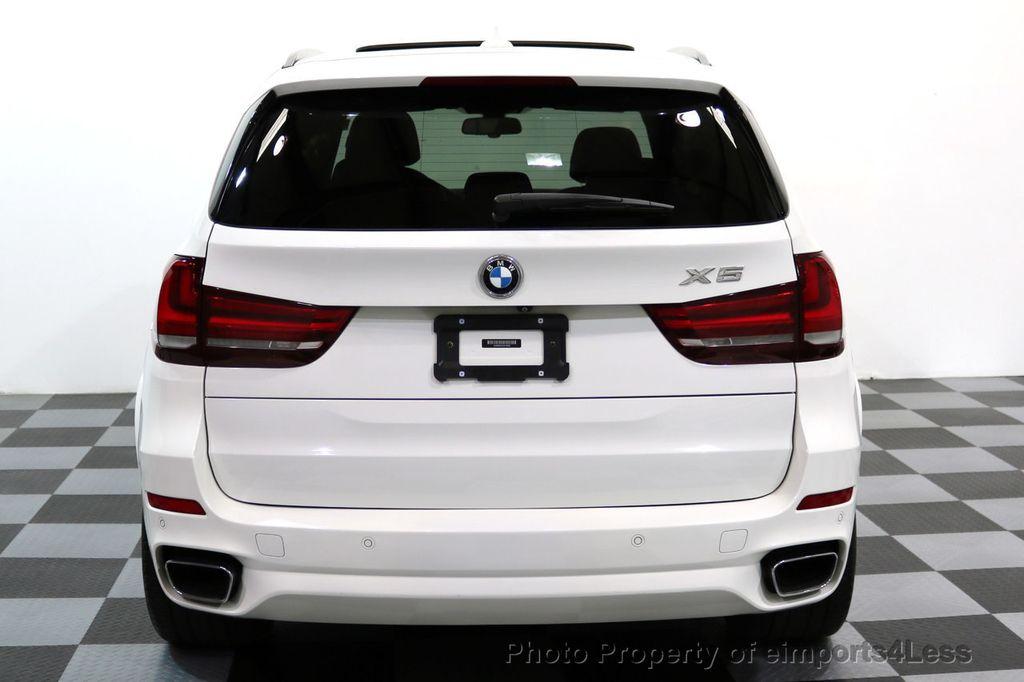 2014 BMW X5 CERTIFIED X5 xDRIVE35i M SPORT AWD SURROUND CAMS NAVI - 17132059 - 29