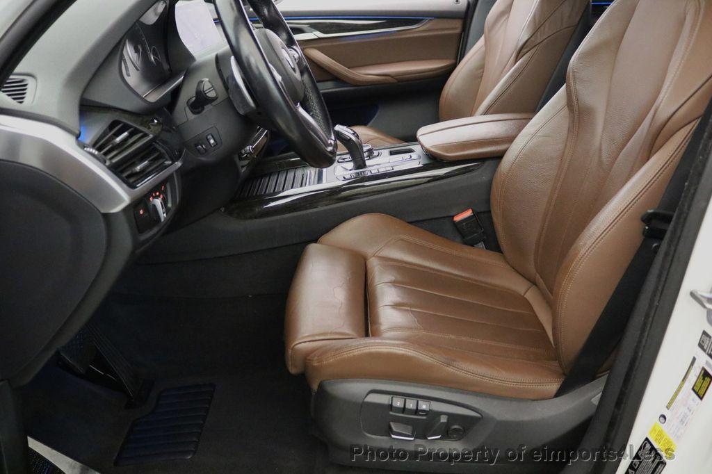 2014 BMW X5 CERTIFIED X5 xDRIVE35i M SPORT AWD SURROUND CAMS NAVI - 17132059 - 31