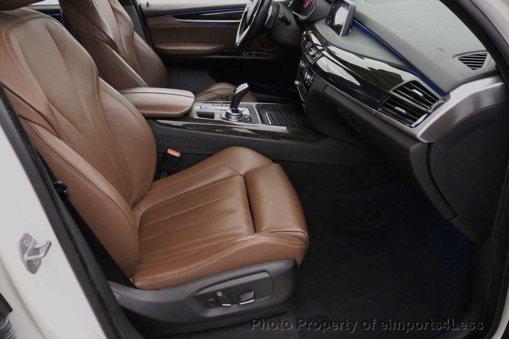 2014 BMW X5 CERTIFIED X5 xDRIVE35i M SPORT AWD SURROUND CAMS NAVI - 17132059 - 32