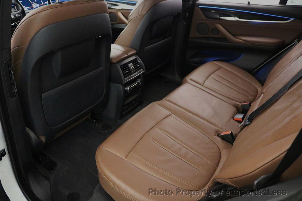 2014 BMW X5 CERTIFIED X5 xDRIVE35i M SPORT AWD SURROUND CAMS NAVI - 17132059 - 33