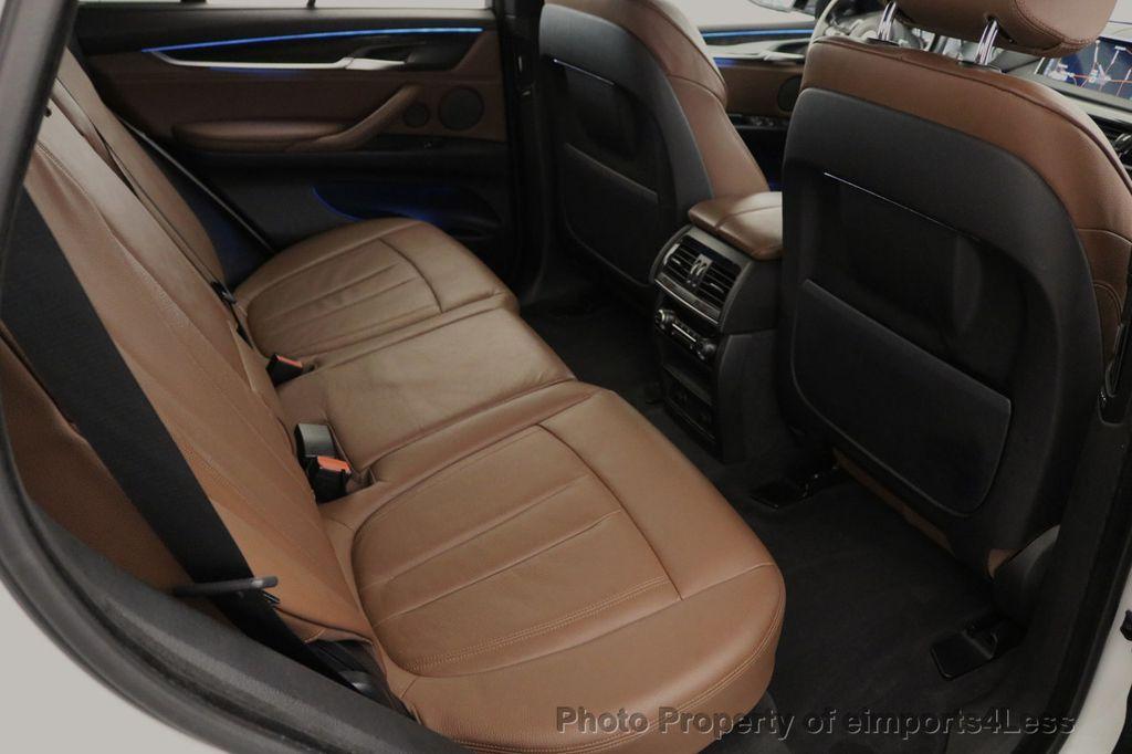 2014 BMW X5 CERTIFIED X5 xDRIVE35i M SPORT AWD SURROUND CAMS NAVI - 17132059 - 34