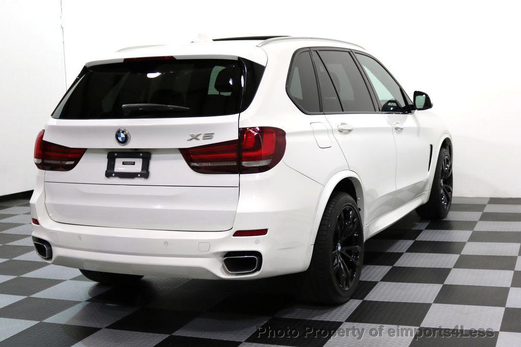 2014 BMW X5 CERTIFIED X5 xDRIVE35i M SPORT AWD SURROUND CAMS NAVI - 17132059 - 3